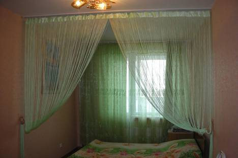Сдается 1-комнатная квартира посуточно в Томске, Большая Подгорная, д.87.