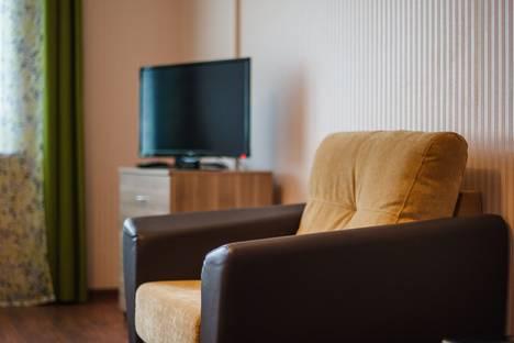 Сдается 1-комнатная квартира посуточнов Казани, ул. Вербная, 1а.