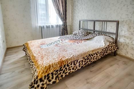 Сдается 2-комнатная квартира посуточно в Ростове-на-Дону, проспект Михаила Нагибина, 35А.
