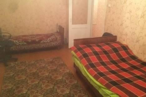 Сдается 1-комнатная квартира посуточнов Инте, Куратова, 18.