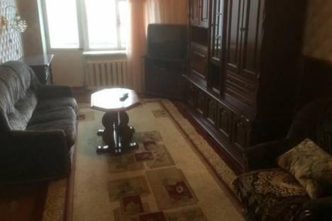 Сдается 2-комнатная квартира посуточнов Инте, Мира, 27.
