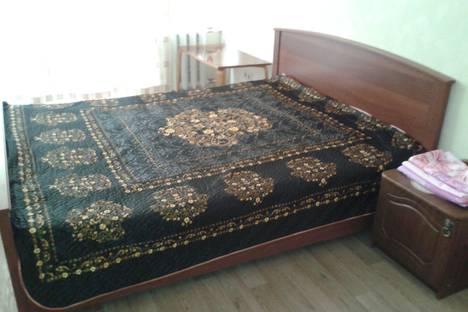 Сдается 2-комнатная квартира посуточно в Волгограде, ул.Советская 41.