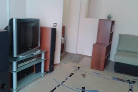 Сдается 1-комнатная квартира посуточно в Снежинске, Васильева,46.