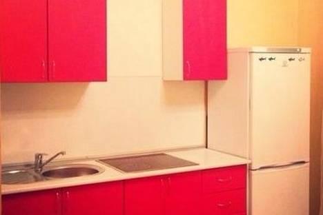 Сдается 2-комнатная квартира посуточнов Челябинске, проспект Ленина, 65.