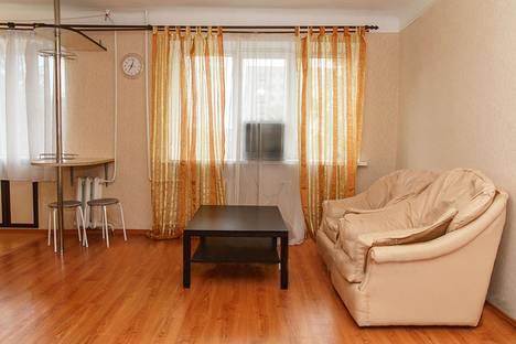Сдается 1-комнатная квартира посуточнов Уфе, Проспект Октября 42/2.