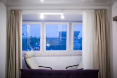 Сдается 2-комнатная квартира посуточно, проспект Мира, 184к2.