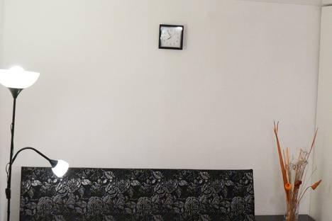 Сдается 1-комнатная квартира посуточно в Петрозаводске, Анохина 47.