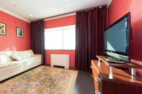 Сдается 2-комнатная квартира посуточно в Астане, Орынбор, 1.