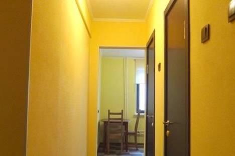 Сдается 3-комнатная квартира посуточнов Челябинске, ул. Энгельса, 65.