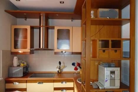 Сдается 1-комнатная квартира посуточнов Челябинске, ул. Цвилинга, 53.