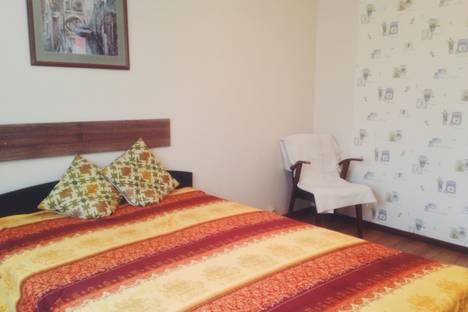 Сдается 2-комнатная квартира посуточнов Солнечногорске, Зеленоград, к415.