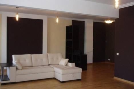 Сдается 2-комнатная квартира посуточнов Челябинске, ул. Свободы, 66.