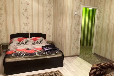 Сдается 1-комнатная квартира посуточно в Москве, шоссе Открытое, 5к6.