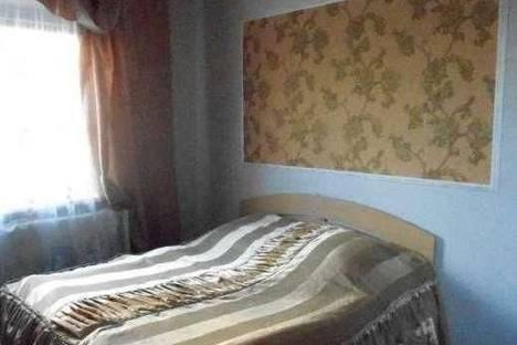 Сдается 1-комнатная квартира посуточно в Могилёве, Тимирязевская, 23.