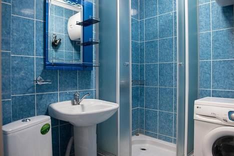 Сдается 1-комнатная квартира посуточно в Караганде, ул. Гоголя, 33\1.
