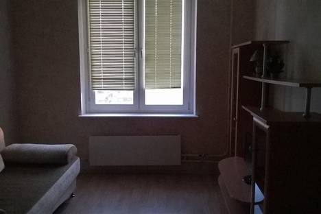 Сдается 2-комнатная квартира посуточно в Подольске, Гернерала стрельбицкого дом 5 кв 124 1 этаж 5 поъезд.
