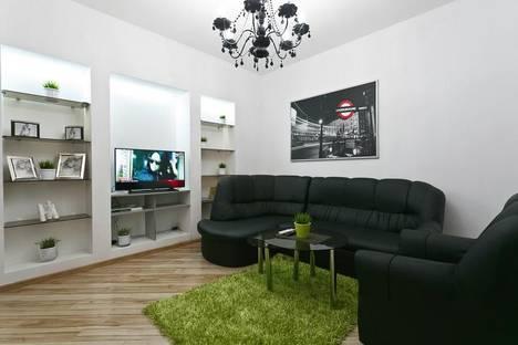 Сдается 2-комнатная квартира посуточно в Минске, Кирова 19.