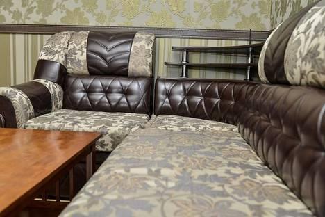 Сдается 2-комнатная квартира посуточнов Караганде, ул. Пичугина, 249.