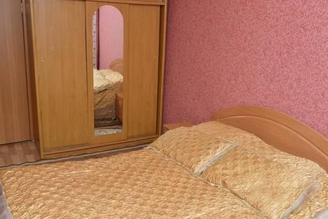 Сдается 2-комнатная квартира посуточно в Караганде, ул. Гоголя, 35.