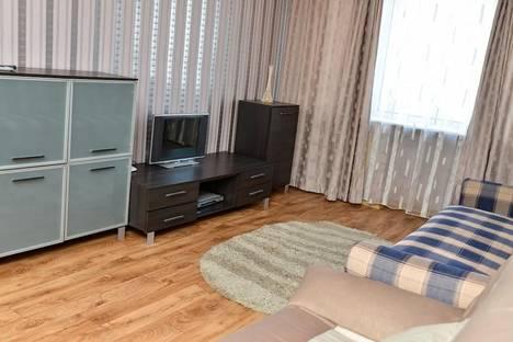 Сдается 2-комнатная квартира посуточнов Караганде, ул. Толепова, 3\2.