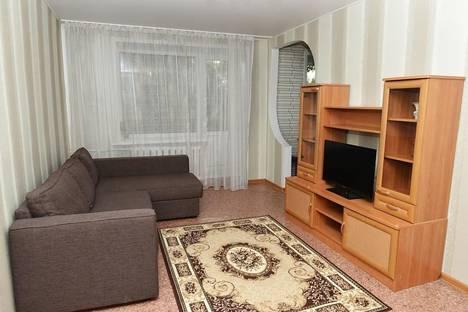 Сдается 2-комнатная квартира посуточно в Караганде, Кривогуза, 23.