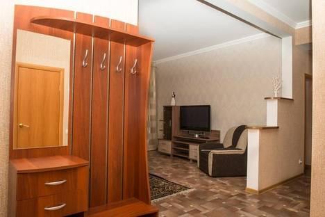 Сдается 2-комнатная квартира посуточно в Караганде, Лободы, 29/2.