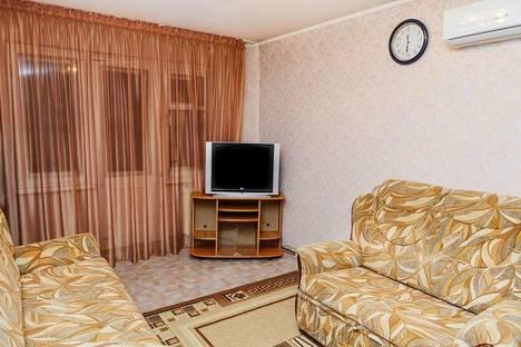 Сдается 2-комнатная квартира посуточнов Караганде, ул. Гоголя, 58.