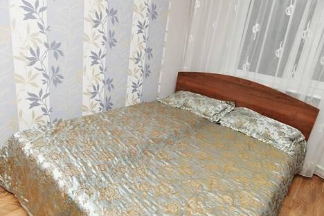 Сдается 3-комнатная квартира посуточнов Караганде, ул. Лободы, 37.