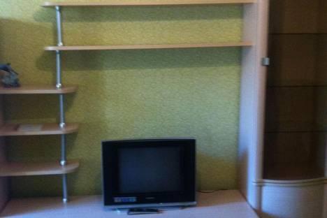 Сдается 1-комнатная квартира посуточнов Балабанове, ул. Маршала Жукова, 12.