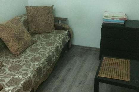 Сдается 1-комнатная квартира посуточнов Новочеркасске, ул. Энергетическая, 9.