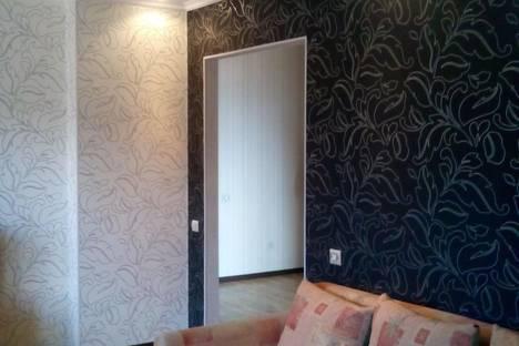 Сдается 2-комнатная квартира посуточнов Казани, Четаева, 34а.