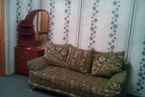 Сдается 2-комнатная квартира посуточнов Казани, Чуйкова, 17.