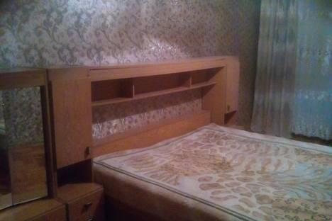 Сдается 3-комнатная квартира посуточнов Казани, Вишневского, 49.