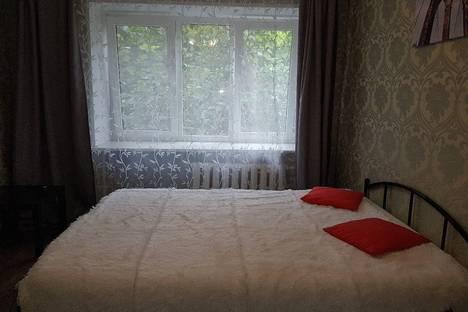 Сдается 1-комнатная квартира посуточно в Уфе, проспект Октября, 132/2.