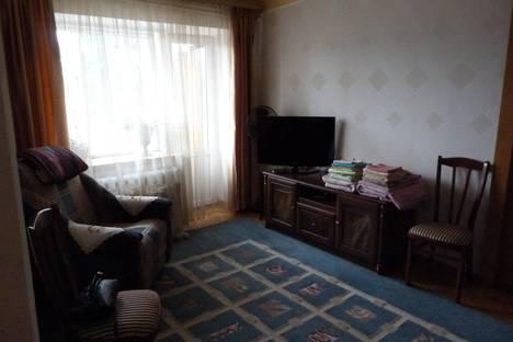Сдается 1-комнатная квартира посуточно в Кисловодске, Широкая 40.