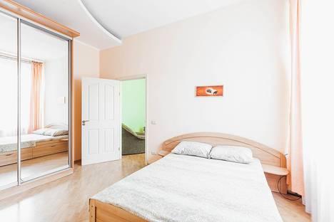 Сдается 2-комнатная квартира посуточно в Одессе, ул. Троицкая, 41.