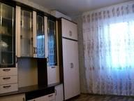 Сдается посуточно 1-комнатная квартира в Краснодаре. 40 м кв. проспект Писателя Знаменского, 9