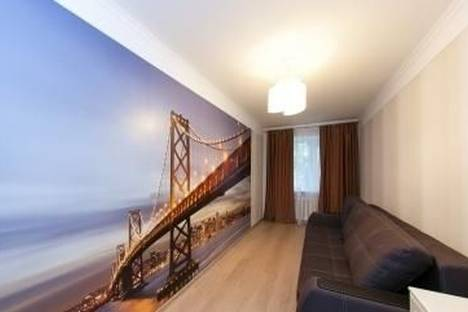 Сдается 3-комнатная квартира посуточно в Одессе, бул. Французский, 22а.