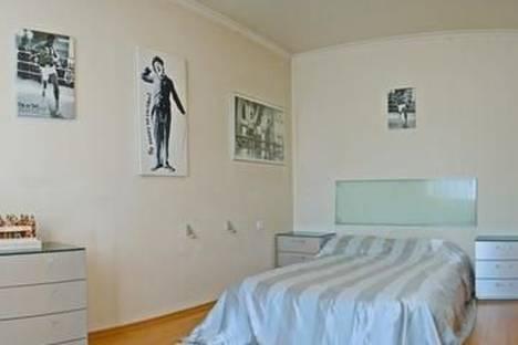 Сдается 3-комнатная квартира посуточно в Одессе, ул. Посмитного, 19а.