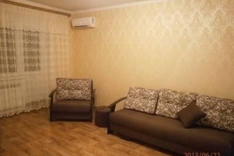 Сдается 1-комнатная квартира посуточно в Одессе, ул. Космонавтов, 3.