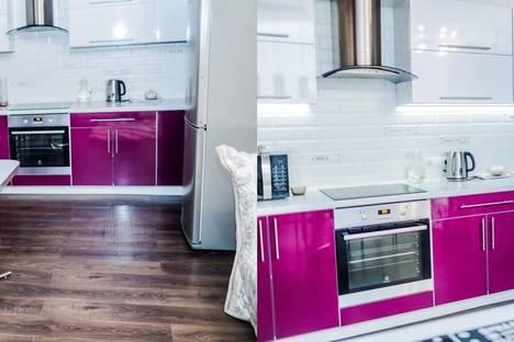 Сдается 2-комнатная квартира посуточно в Кобрине, Парковая 26.