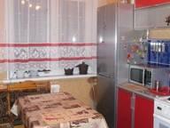 Сдается посуточно 3-комнатная квартира в Кировске. 0 м кв. ул. Олимпийская, 85