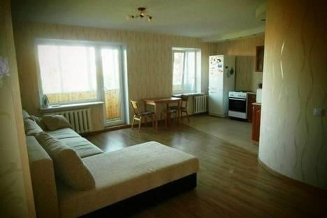 Сдается 1-комнатная квартира посуточно в Петрозаводске, Ровио, 38.