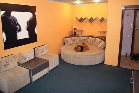 Сдается 1-комнатная квартира посуточнов Вольске, ул. Пролетарская, 2.