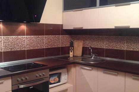 Сдается 2-комнатная квартира посуточно в Благовещенске, Игнатьевское шоссе 12/2.