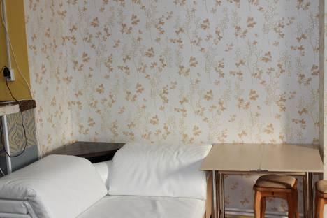 Сдается 1-комнатная квартира посуточнов Тарко-Сале, Первомайская 7.