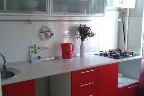 Сдается 1-комнатная квартира посуточно в Киеве, Ул.Маршала Жукова 37.
