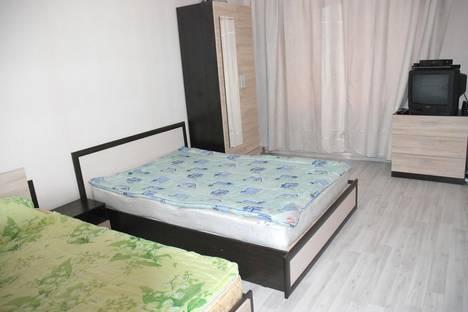 Сдается 1-комнатная квартира посуточно в Москве, ул. Стройковская, 2.