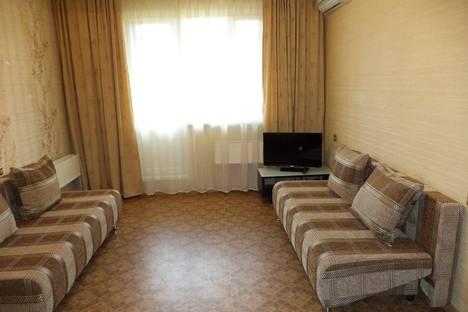 Сдается 1-комнатная квартира посуточно в Нижневартовске, Чапаева д. 15 корп. 2.