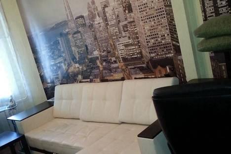 Сдается 1-комнатная квартира посуточно во Владимире, ул. Безыменского, 4А.